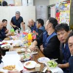 45期決算会議食事2IMG_5177